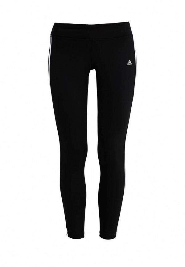 Женские спортивные брюки Adidas Performance (Адидас Перфоманс) M65805: изображение 1