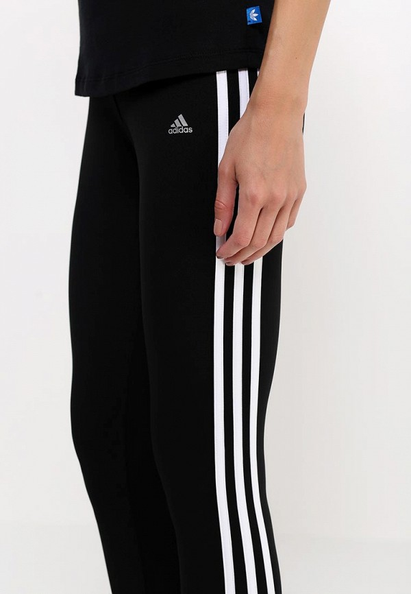 Женские спортивные брюки Adidas Performance (Адидас Перфоманс) M65805: изображение 2