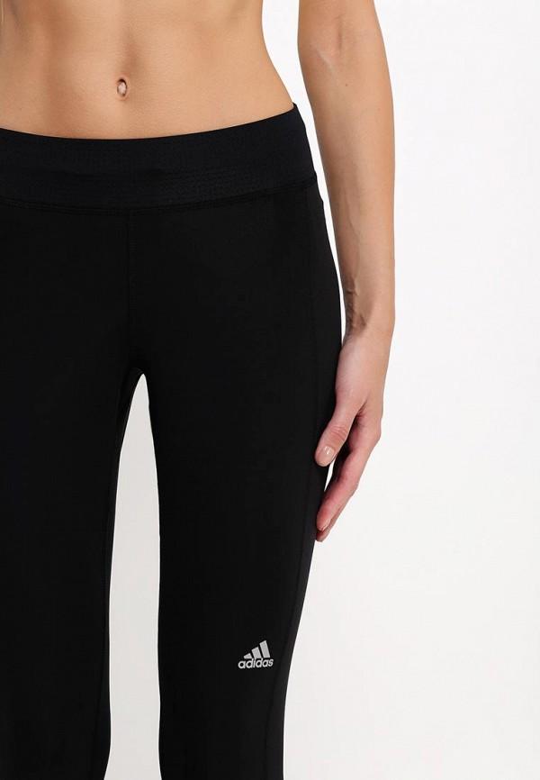 Женские спортивные брюки Adidas Performance (Адидас Перфоманс) S10295: изображение 2
