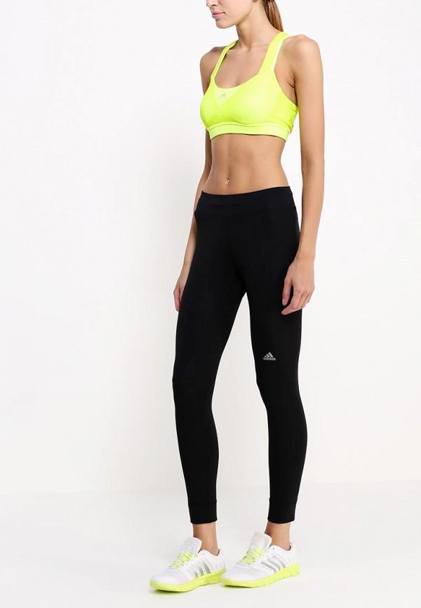 Женские спортивные брюки Adidas Performance (Адидас Перфоманс) S10295: изображение 3