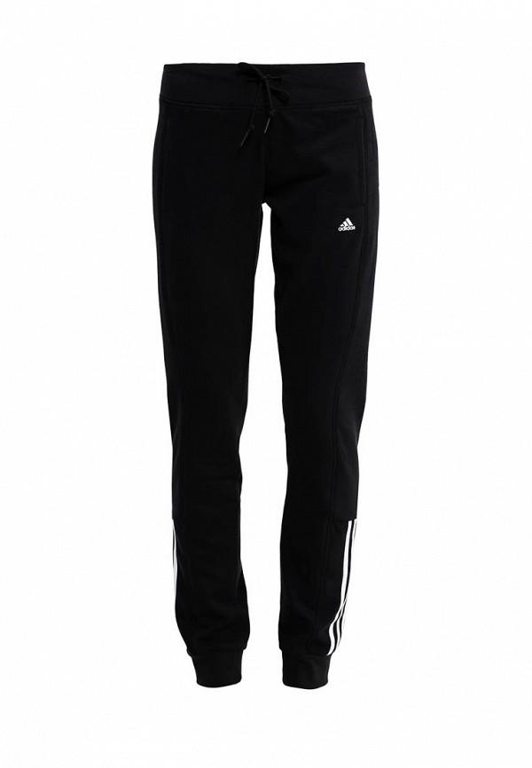 Женские спортивные брюки Adidas Performance (Адидас Перфоманс) S18824: изображение 1