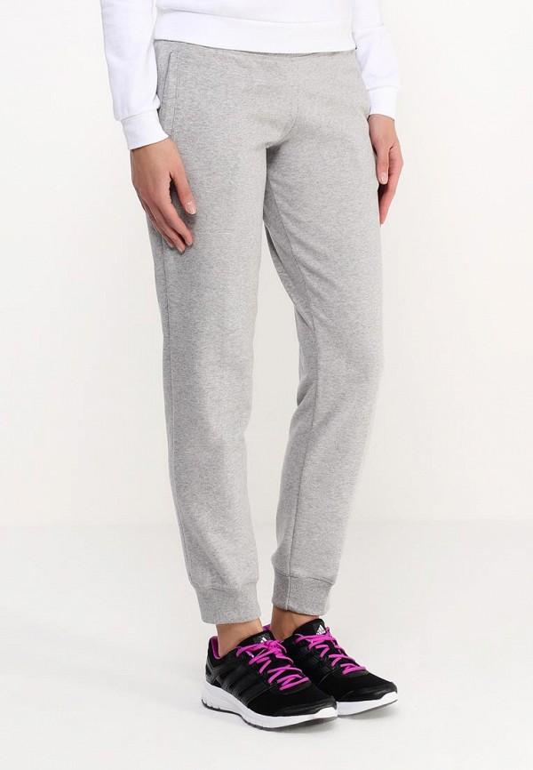 Женские спортивные брюки Adidas Performance (Адидас Перфоманс) S89331: изображение 3
