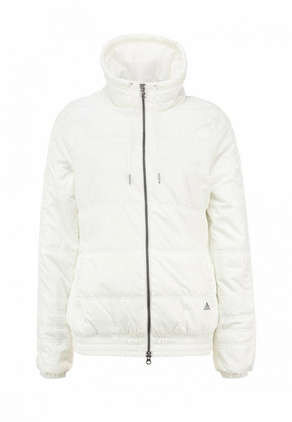 Куртка Adidas Performance (Адидас Перфоманс) W61840: изображение 1