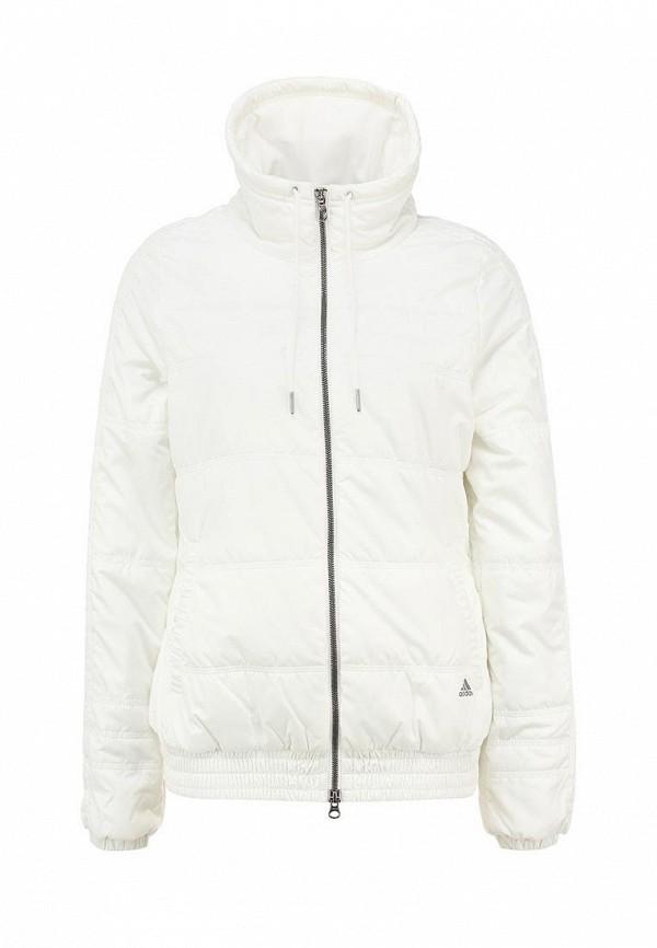 Куртка Adidas Performance (Адидас Перфоманс) W61840: изображение 2