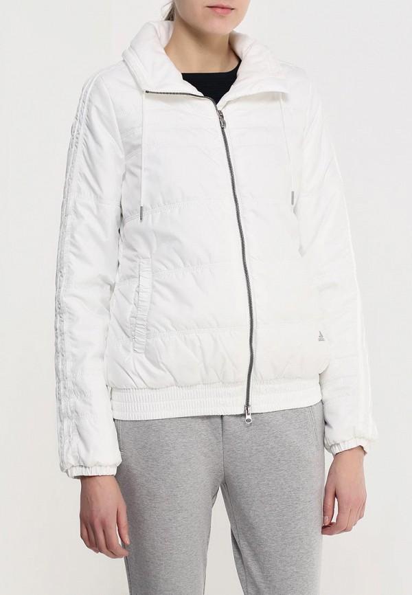 Куртка Adidas Performance (Адидас Перфоманс) W61840: изображение 4