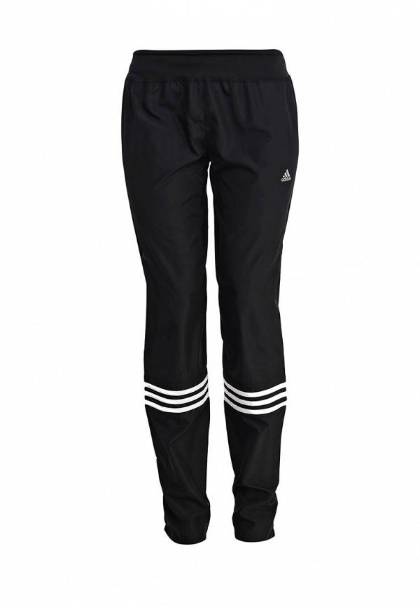 Женские спортивные брюки Adidas Performance (Адидас Перфоманс) AA0669