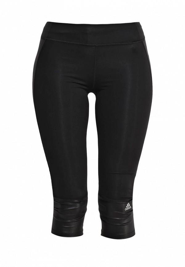 Женские спортивные брюки Adidas Performance (Адидас Перфоманс) AA5557: изображение 1