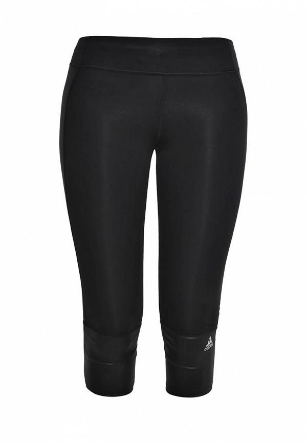Женские спортивные брюки Adidas Performance (Адидас Перфоманс) AA5557: изображение 2