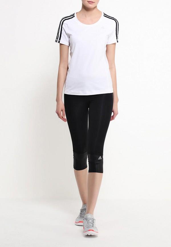 Женские спортивные брюки Adidas Performance (Адидас Перфоманс) AA5557: изображение 3