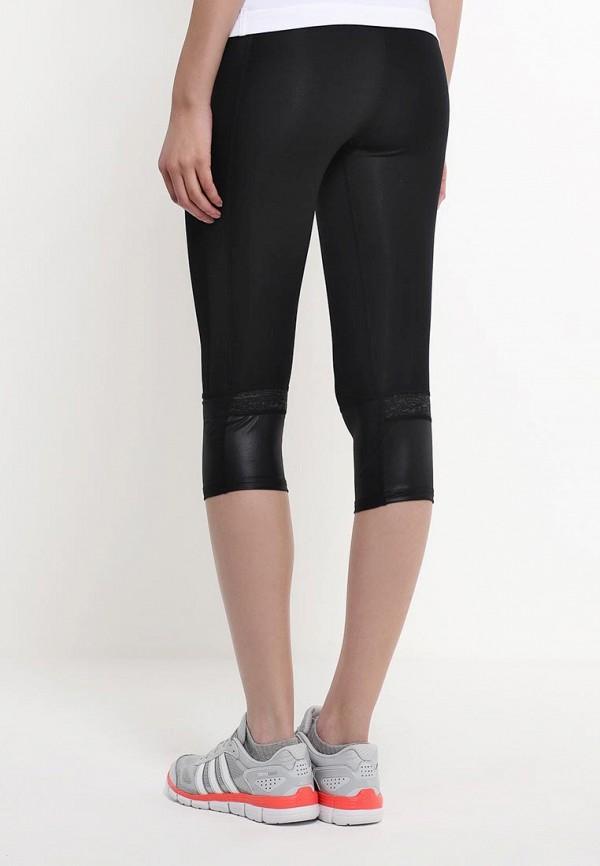 Женские спортивные брюки Adidas Performance (Адидас Перфоманс) AA5557: изображение 5