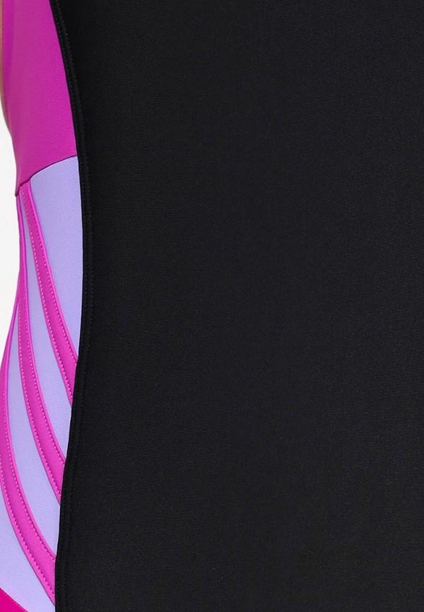 Закрытый купальник Adidas Performance (Адидас Перфоманс) AB6984: изображение 4