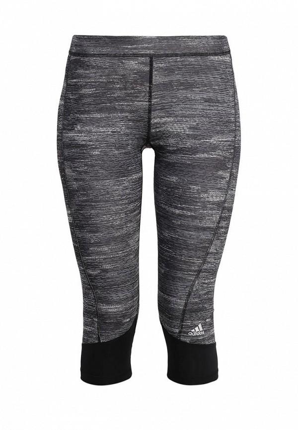 Женские спортивные брюки Adidas Performance (Адидас Перфоманс) AI2953: изображение 1