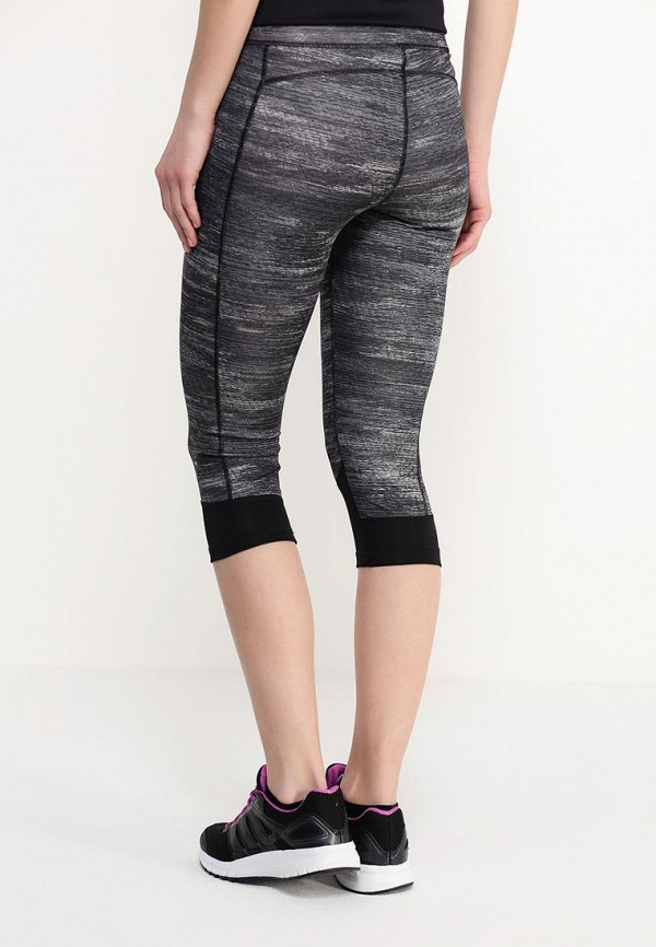 Женские спортивные брюки Adidas Performance (Адидас Перфоманс) AI2953: изображение 4