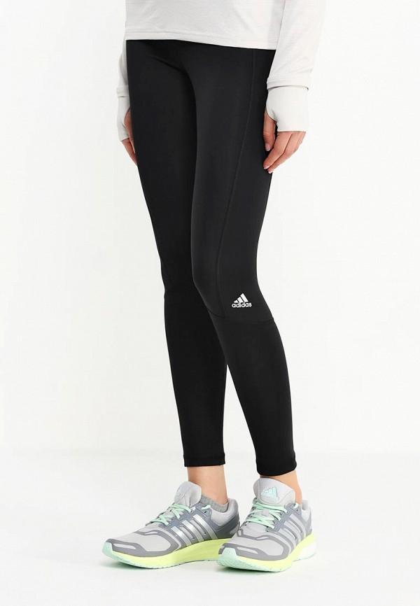 Женские спортивные брюки Adidas Performance (Адидас Перфоманс) AI2963: изображение 3