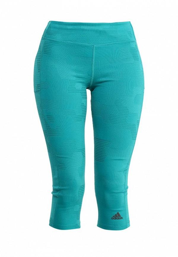 Женские спортивные брюки Adidas Performance (Адидас Перфоманс) AI3241: изображение 1
