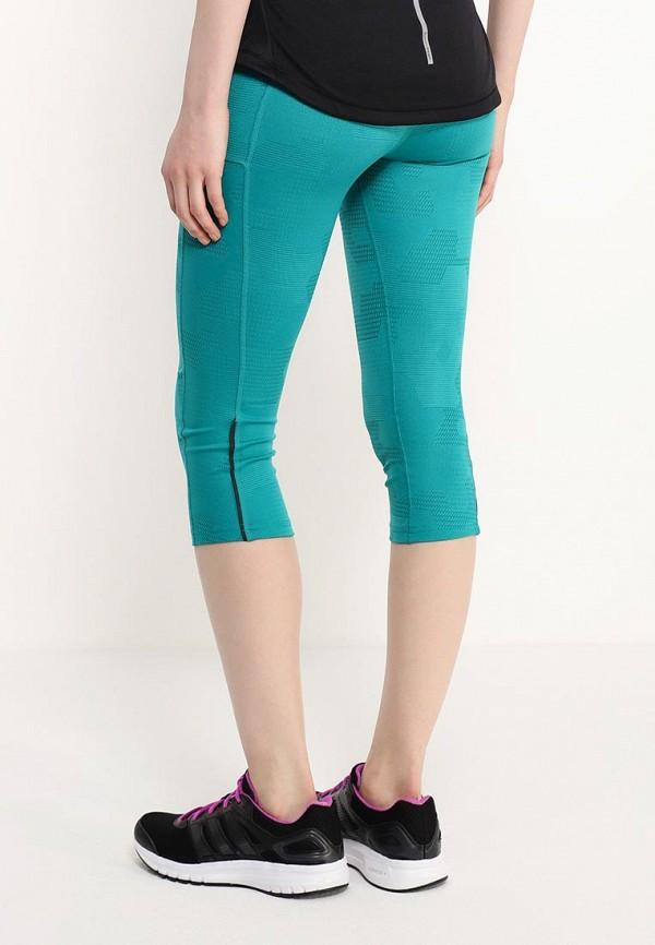 Женские спортивные брюки Adidas Performance (Адидас Перфоманс) AI3241: изображение 4