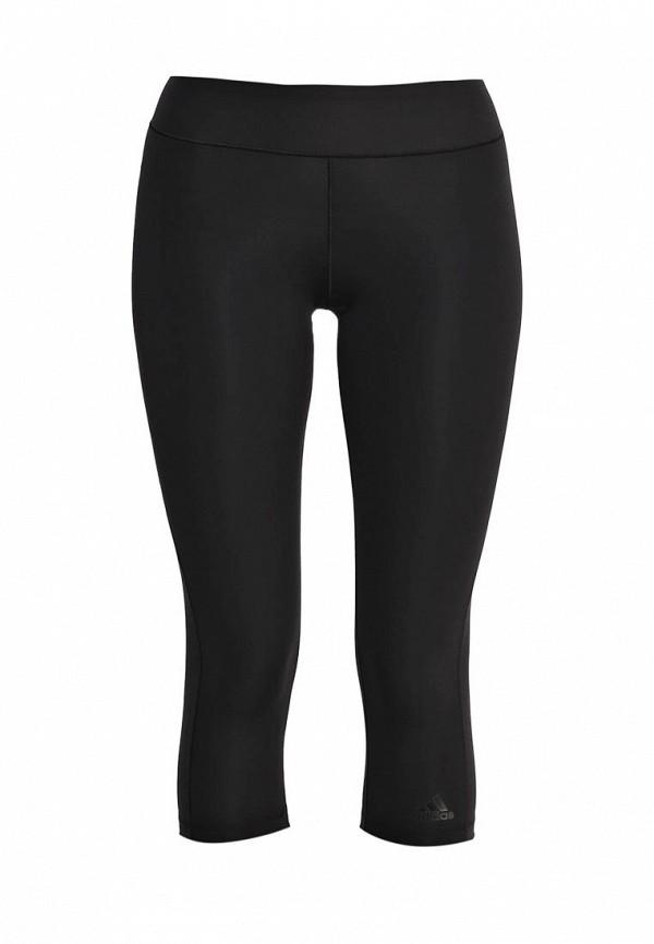 Женские спортивные брюки Adidas Performance (Адидас Перфоманс) AI3740: изображение 1