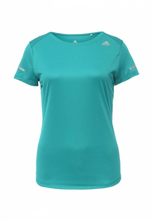 Спортивная футболка Adidas Performance (Адидас Перфоманс) AI7965: изображение 1