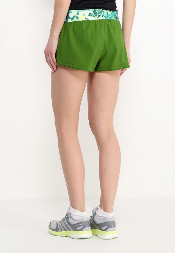 Женские спортивные шорты Adidas Performance (Адидас Перфоманс) AI8127: изображение 4