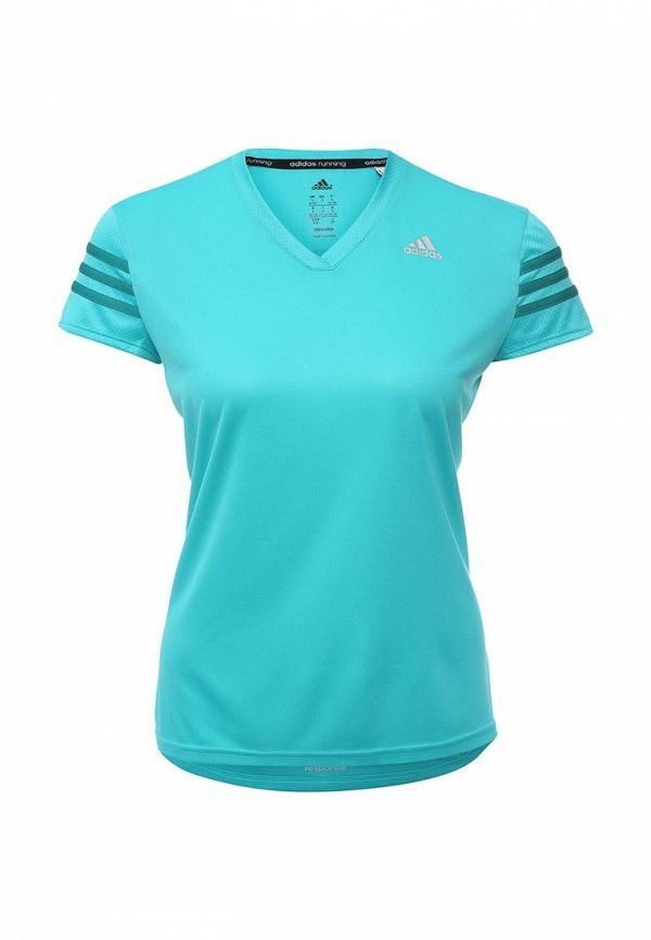 Спортивная футболка Adidas Performance (Адидас Перфоманс) AI8271: изображение 1