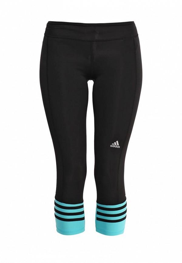 Женские спортивные брюки Adidas Performance (Адидас Перфоманс) AI8290: изображение 1