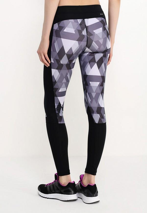Женские спортивные брюки Adidas Performance (Адидас Перфоманс) AJ0535: изображение 4
