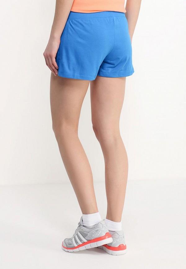 Женские спортивные шорты Adidas Performance (Адидас Перфоманс) AJ4659: изображение 4