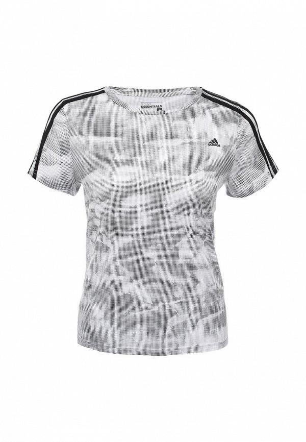 Спортивная футболка Adidas Performance (Адидас Перфоманс) AJ4672