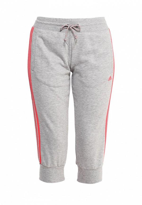 Женские спортивные брюки Adidas Performance (Адидас Перфоманс) AJ4690: изображение 1