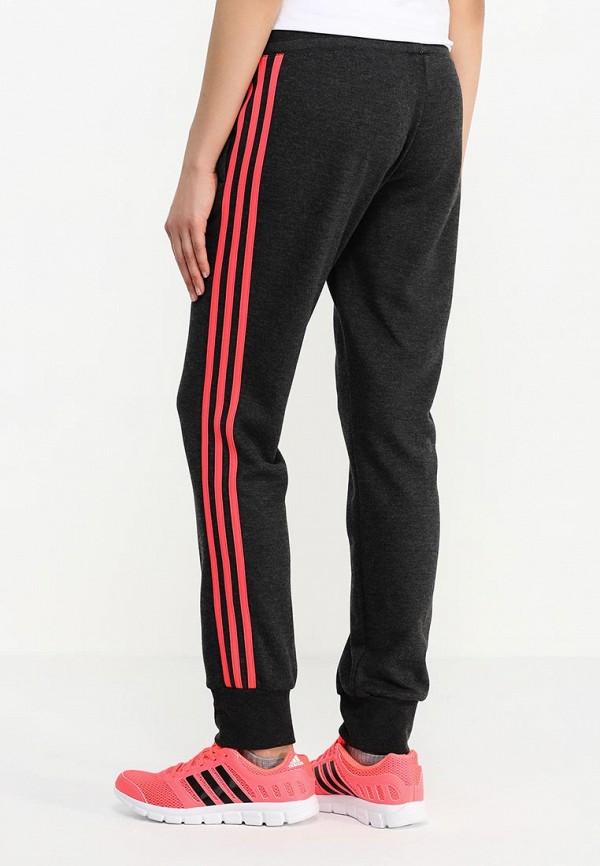 Женские спортивные брюки Adidas Performance (Адидас Перфоманс) AJ4705: изображение 4