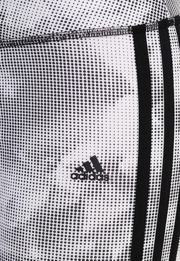 Женские леггинсы Adidas Performance (Адидас Перфоманс) AJ4726: изображение 5