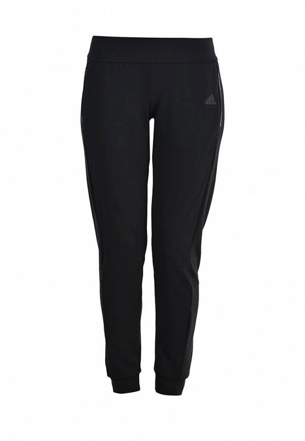 Женские спортивные брюки Adidas Performance (Адидас Перфоманс) AJ4854: изображение 1