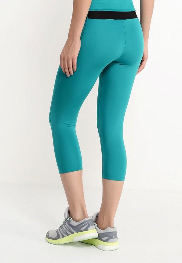 Женские спортивные брюки Adidas Performance (Адидас Перфоманс) AJ5026: изображение 4