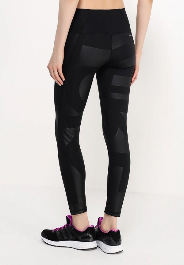 Женские спортивные брюки Adidas Performance (Адидас Перфоманс) AJ5056: изображение 4