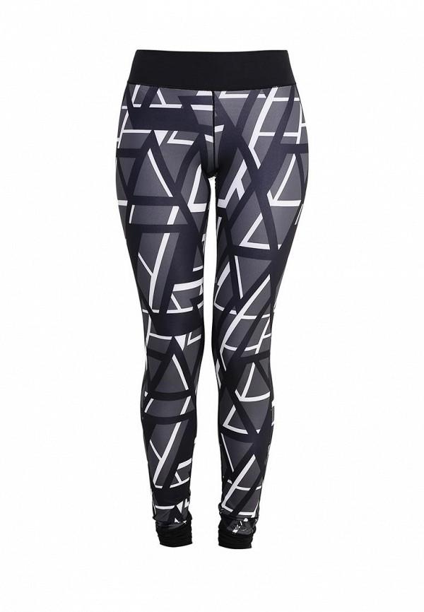 Женские спортивные брюки Adidas Performance (Адидас Перфоманс) AJ5063: изображение 1