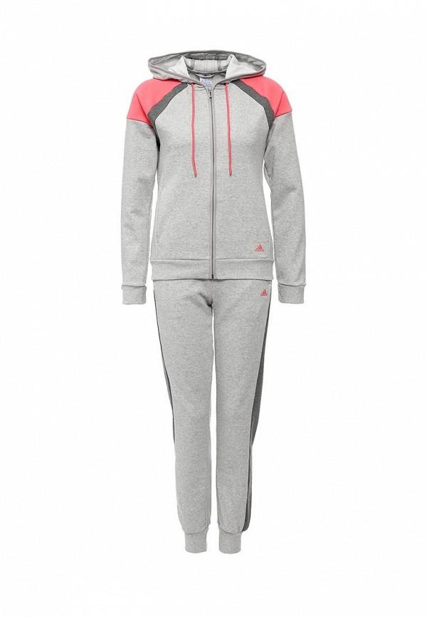Спортивный костюм Adidas Performance (Адидас Перфоманс) AJ5945