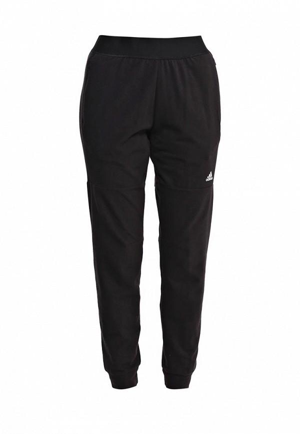 Женские спортивные брюки Adidas Performance (Адидас Перфоманс) AJ6342: изображение 1