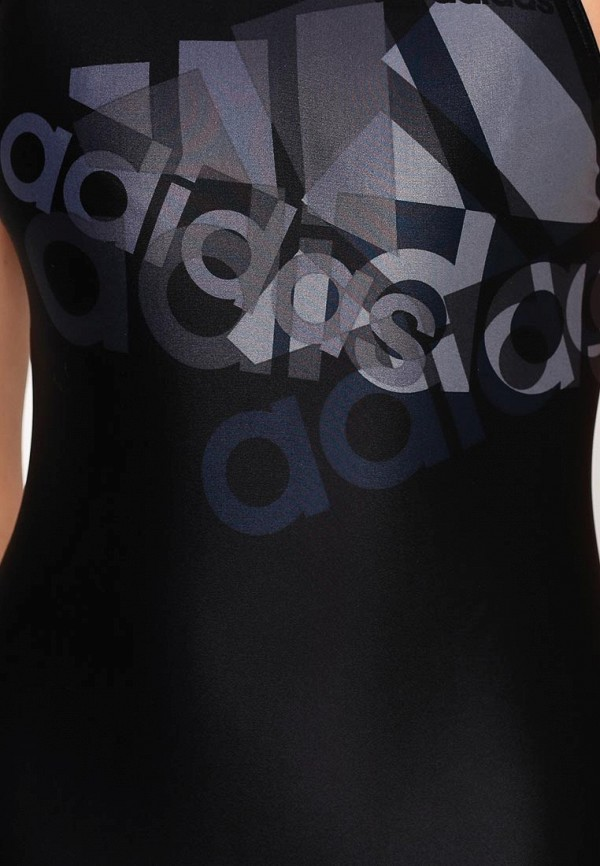 Купальник Adidas Performance (Адидас Перфоманс) AJ8376: изображение 5