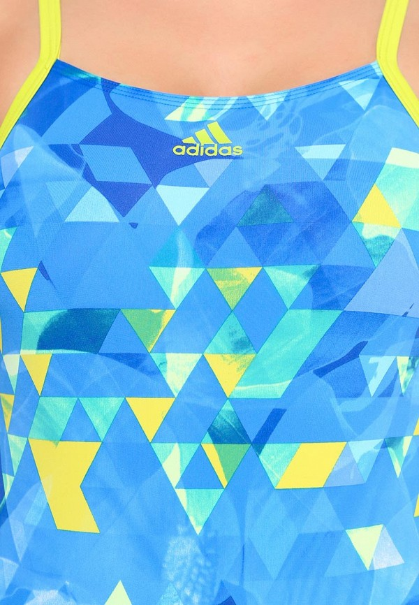 Купальник Adidas Performance (Адидас Перфоманс) AJ8679: изображение 5