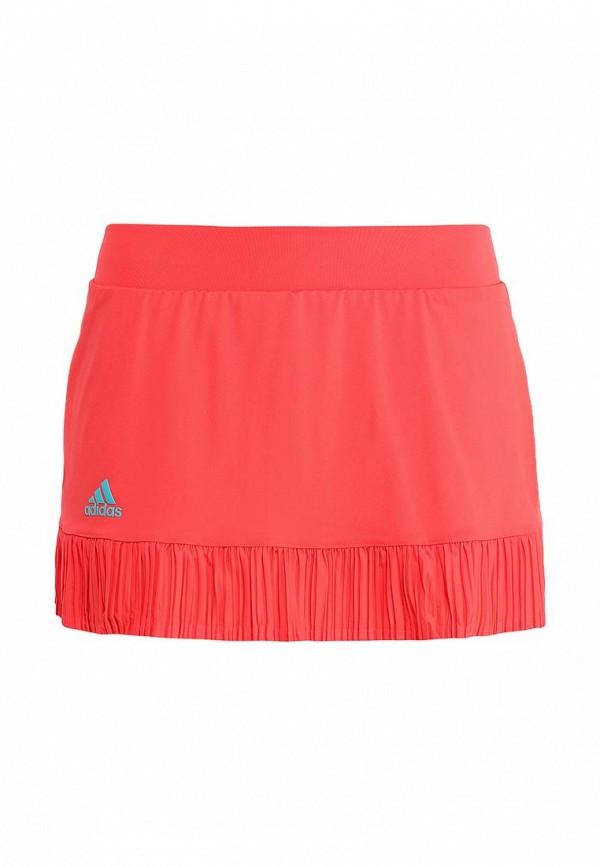 Женские спортивные шорты Adidas Performance (Адидас Перфоманс) AK0349: изображение 1
