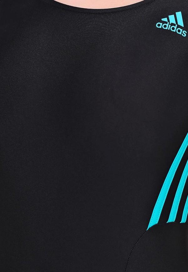 Купальник Adidas Performance (Адидас Перфоманс) AK2776: изображение 4