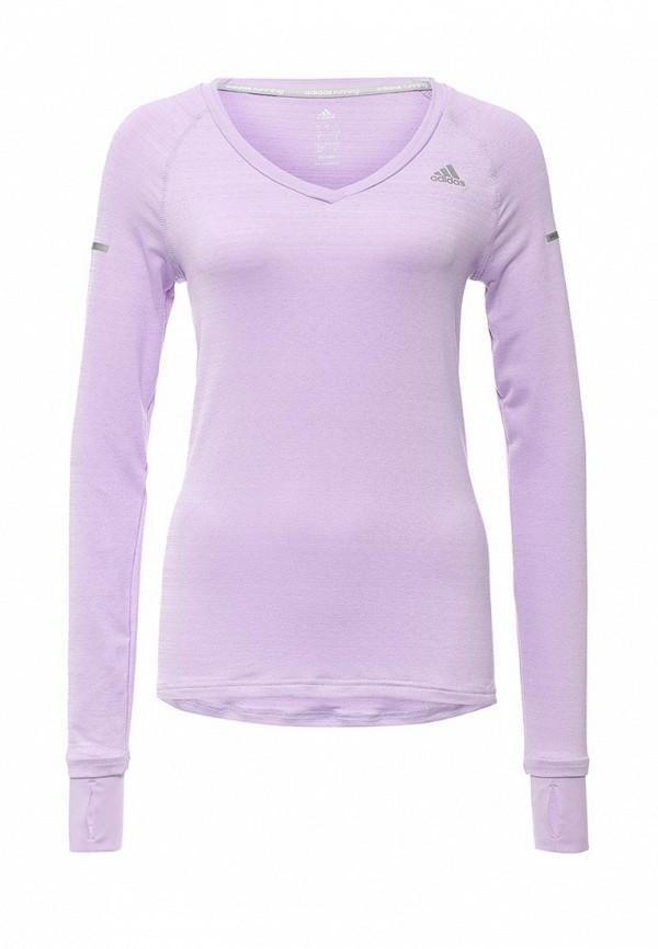 Спортивная футболка Adidas Performance (Адидас Перфоманс) AO1562: изображение 1