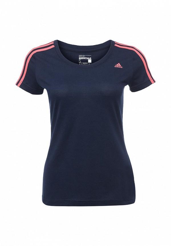 Спортивная футболка Adidas Performance (Адидас Перфоманс) AO4676: изображение 1