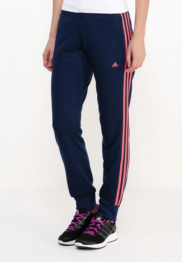 Женские спортивные брюки Adidas Performance (Адидас Перфоманс) AO4694: изображение 3