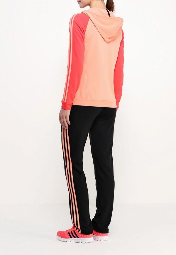 Спортивный костюм Adidas Performance (Адидас Перфоманс) AP1753: изображение 3