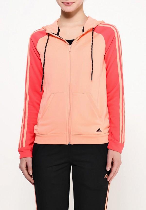 Спортивный костюм Adidas Performance (Адидас Перфоманс) AP1753: изображение 4