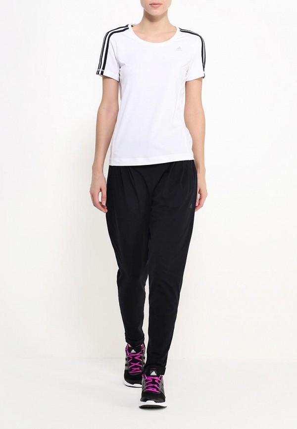 Женские спортивные брюки Adidas Performance (Адидас Перфоманс) S17840: изображение 2