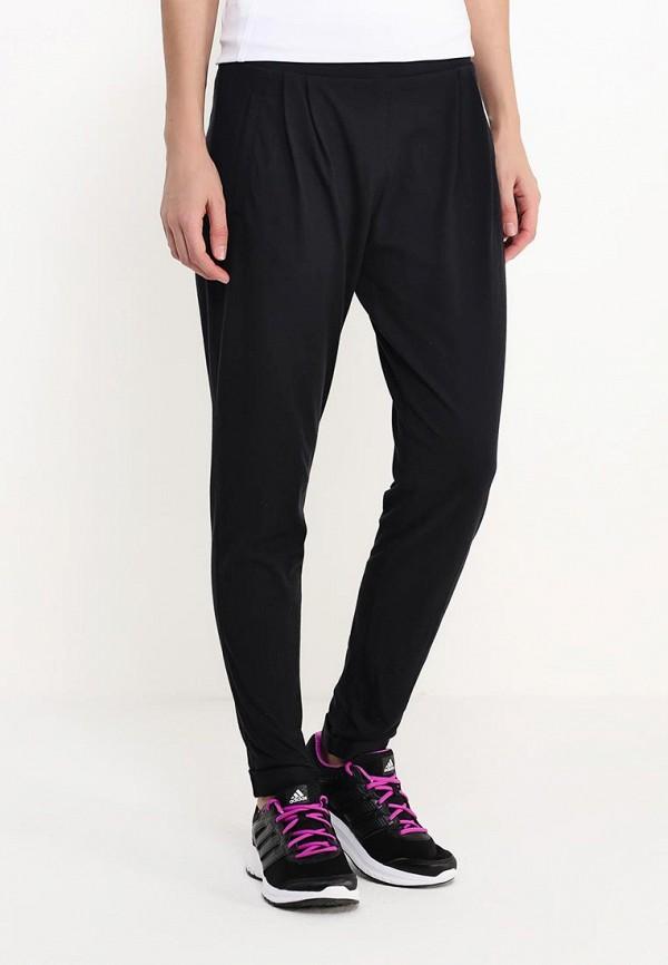 Женские спортивные брюки Adidas Performance (Адидас Перфоманс) S17840: изображение 3