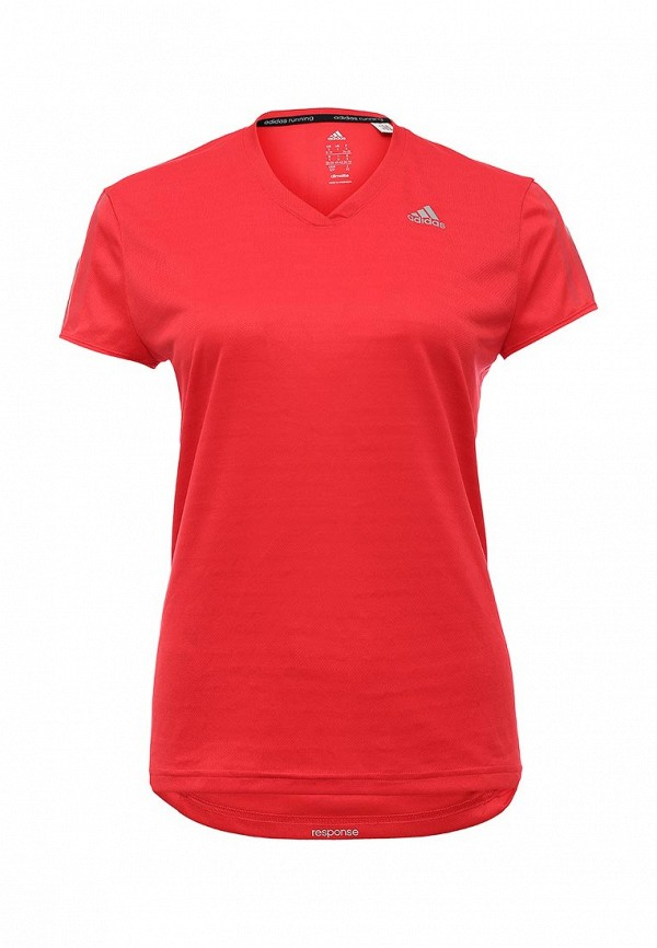 Спортивная футболка Adidas Performance (Адидас Перфоманс) AX6579: изображение 2