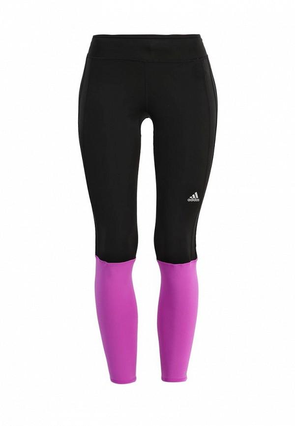 Женские спортивные брюки Adidas Performance (Адидас Перфоманс) AX6601: изображение 1